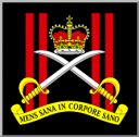 Royal Army Physical Training Corps Logo